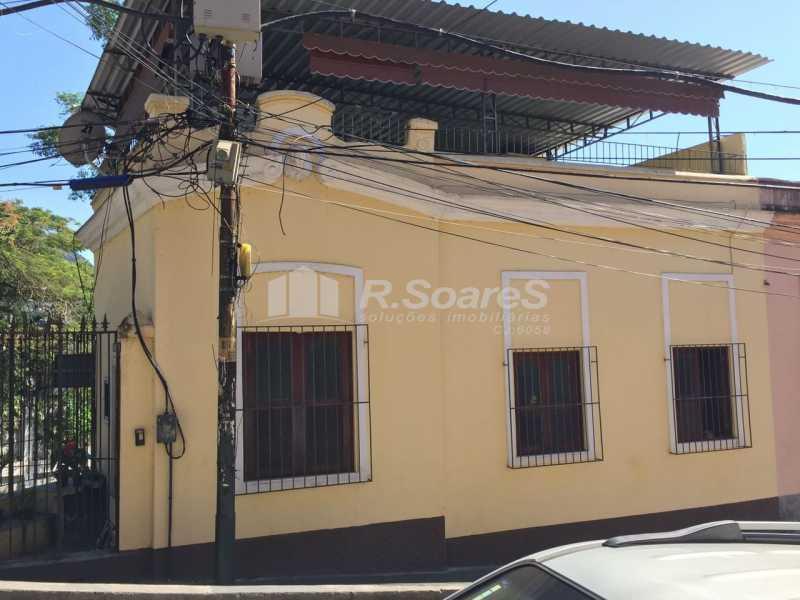 0. - Casa 2 quartos à venda Rio de Janeiro,RJ - R$ 550.000 - LDCA20005 - 1
