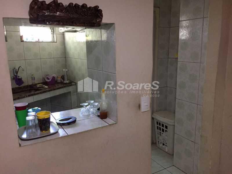 1A. - Casa 2 quartos à venda Rio de Janeiro,RJ - R$ 550.000 - LDCA20005 - 4