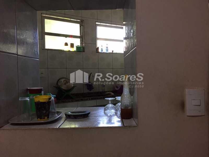 1B. - Casa 2 quartos à venda Rio de Janeiro,RJ - R$ 550.000 - LDCA20005 - 5
