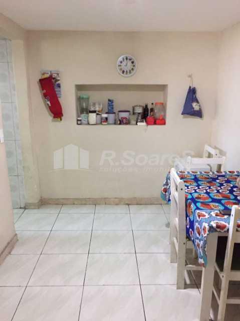 1C. - Casa 2 quartos à venda Rio de Janeiro,RJ - R$ 550.000 - LDCA20005 - 6