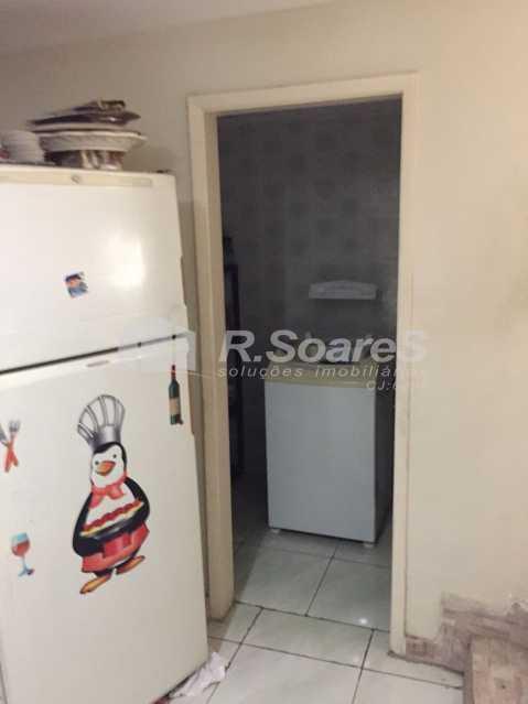 1D. - Casa 2 quartos à venda Rio de Janeiro,RJ - R$ 550.000 - LDCA20005 - 8