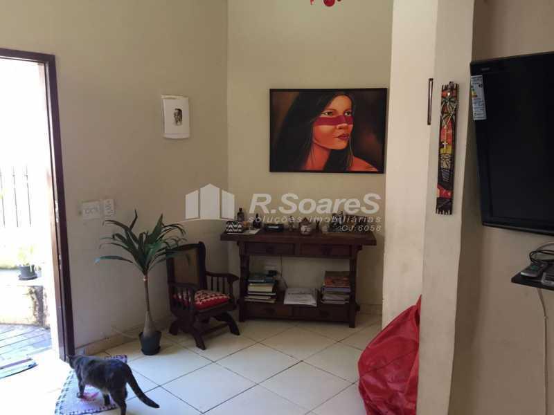 2C. - Casa 2 quartos à venda Rio de Janeiro,RJ - R$ 550.000 - LDCA20005 - 11