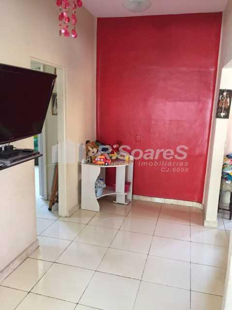 2D. - Casa 2 quartos à venda Rio de Janeiro,RJ - R$ 550.000 - LDCA20005 - 12