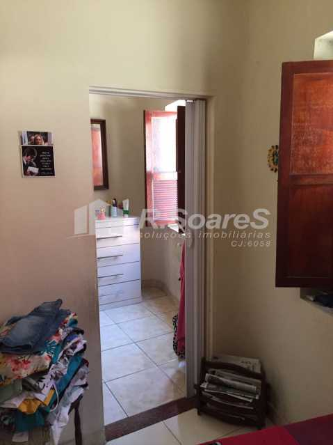 2G. - Casa 2 quartos à venda Rio de Janeiro,RJ - R$ 550.000 - LDCA20005 - 14