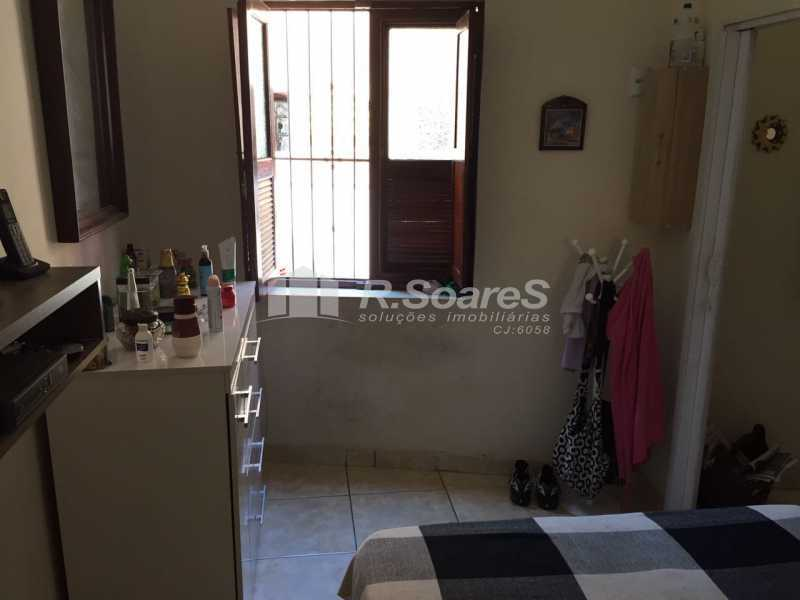 2J. - Casa 2 quartos à venda Rio de Janeiro,RJ - R$ 550.000 - LDCA20005 - 16