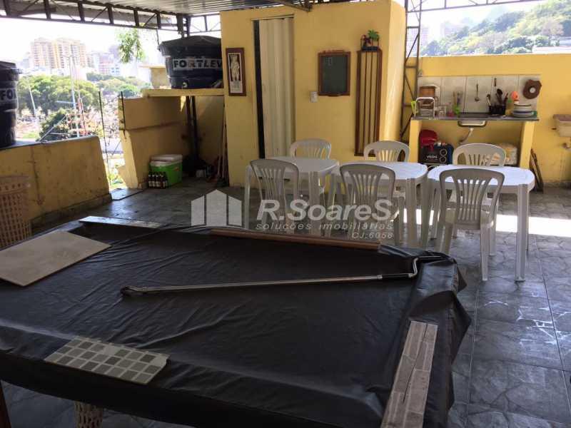 3. - Casa 2 quartos à venda Rio de Janeiro,RJ - R$ 550.000 - LDCA20005 - 17