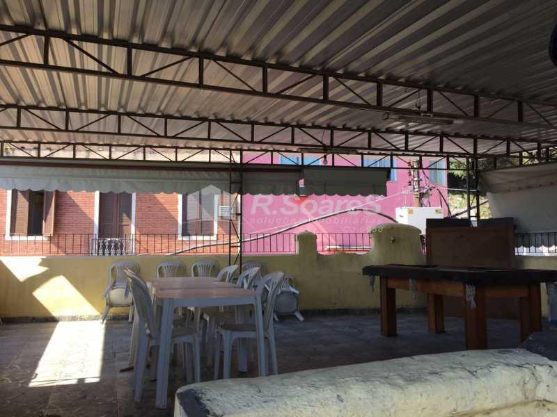 3B. - Casa 2 quartos à venda Rio de Janeiro,RJ - R$ 550.000 - LDCA20005 - 19