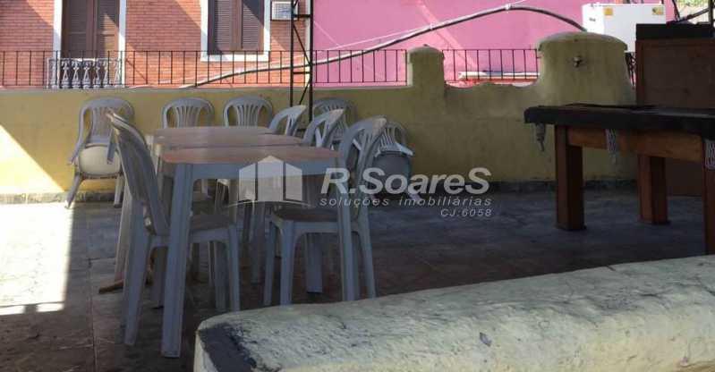 3c. - Casa 2 quartos à venda Rio de Janeiro,RJ - R$ 550.000 - LDCA20005 - 20