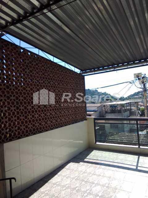 IMG-20200707-WA0071 - Casa de Vila 3 quartos à venda São Gonçalo,RJ - R$ 220.000 - JCCV30023 - 15