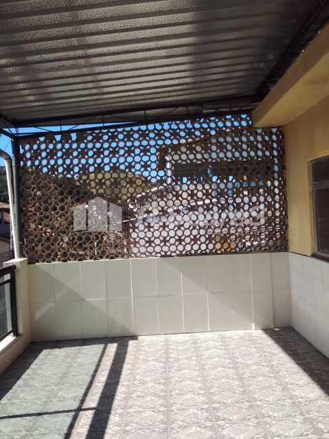 IMG-20200707-WA0072 - Casa de Vila 3 quartos à venda São Gonçalo,RJ - R$ 220.000 - JCCV30023 - 16