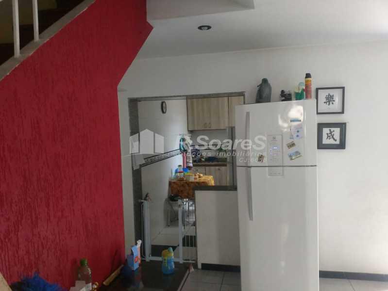 IMG-20200710-WA0171 - Casa de Vila 4 quartos à venda Rio de Janeiro,RJ - R$ 760.000 - JCCV40007 - 4