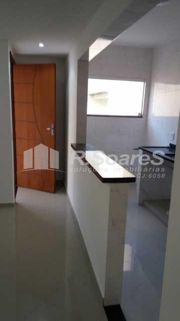 IMG-20200713-WA0015 - Casa 2 quartos à venda Rio de Janeiro,RJ - R$ 320.000 - VVCA20152 - 5