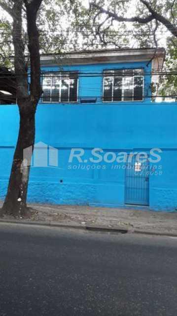 459010669184292 - Casa comercial em Rio comprido - LDCC00002 - 1