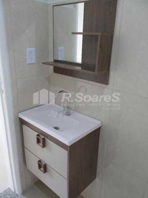 972005012095363 - Apartamento 1 quarto à venda Rio de Janeiro,RJ - R$ 200.000 - JCAP10160 - 6