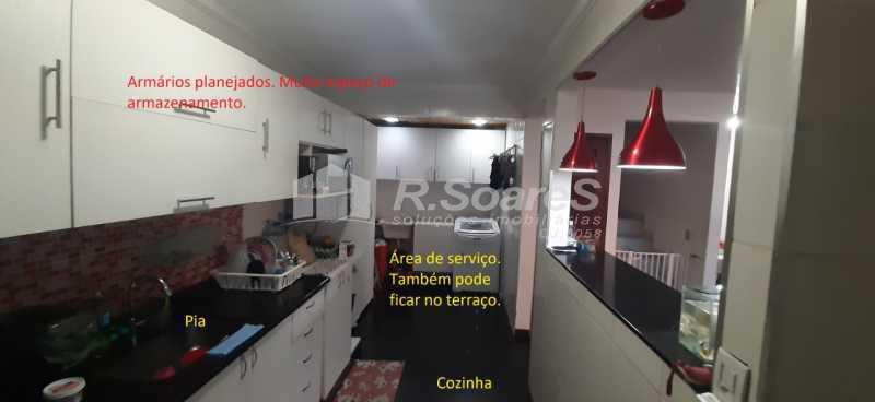 IMG-20200717-WA0113 - Casa em Condomínio 3 quartos à venda Rio de Janeiro,RJ - R$ 420.000 - VVCN30115 - 17