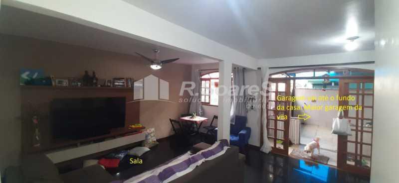 IMG-20200717-WA0115 - Casa em Condomínio 3 quartos à venda Rio de Janeiro,RJ - R$ 420.000 - VVCN30115 - 1