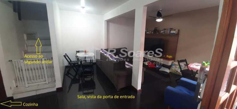 IMG-20200717-WA0116 - Casa em Condomínio 3 quartos à venda Rio de Janeiro,RJ - R$ 420.000 - VVCN30115 - 3