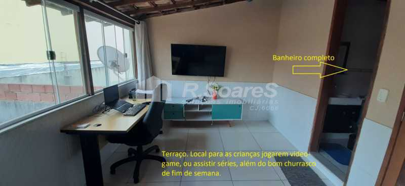 IMG-20200717-WA0103 - Casa em Condomínio 3 quartos à venda Rio de Janeiro,RJ - R$ 420.000 - VVCN30115 - 28