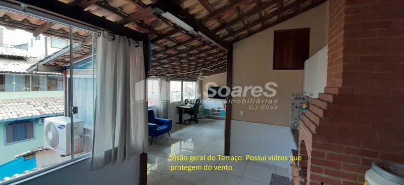IMG-20200717-WA0105 - Casa em Condomínio 3 quartos à venda Rio de Janeiro,RJ - R$ 420.000 - VVCN30115 - 30