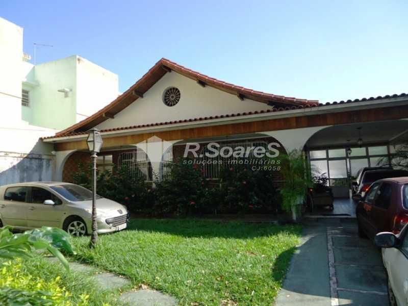 DSC02875 - Casa à venda Rua das Rosas,Rio de Janeiro,RJ - R$ 1.600.000 - VVCA30135 - 3