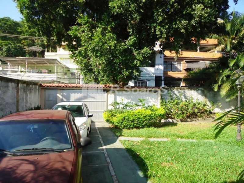 DSC02876 - Casa à venda Rua das Rosas,Rio de Janeiro,RJ - R$ 1.600.000 - VVCA30135 - 5