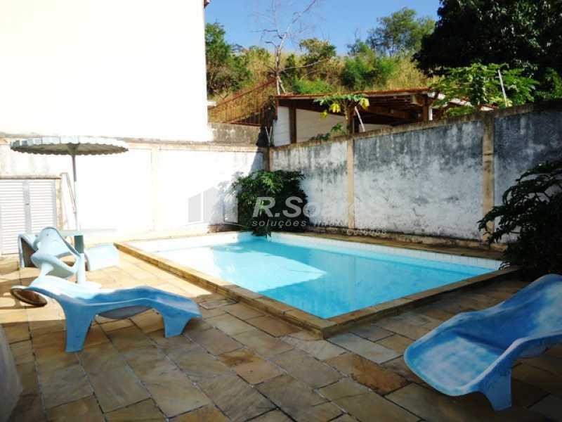DSC02880 - Casa à venda Rua das Rosas,Rio de Janeiro,RJ - R$ 1.600.000 - VVCA30135 - 19