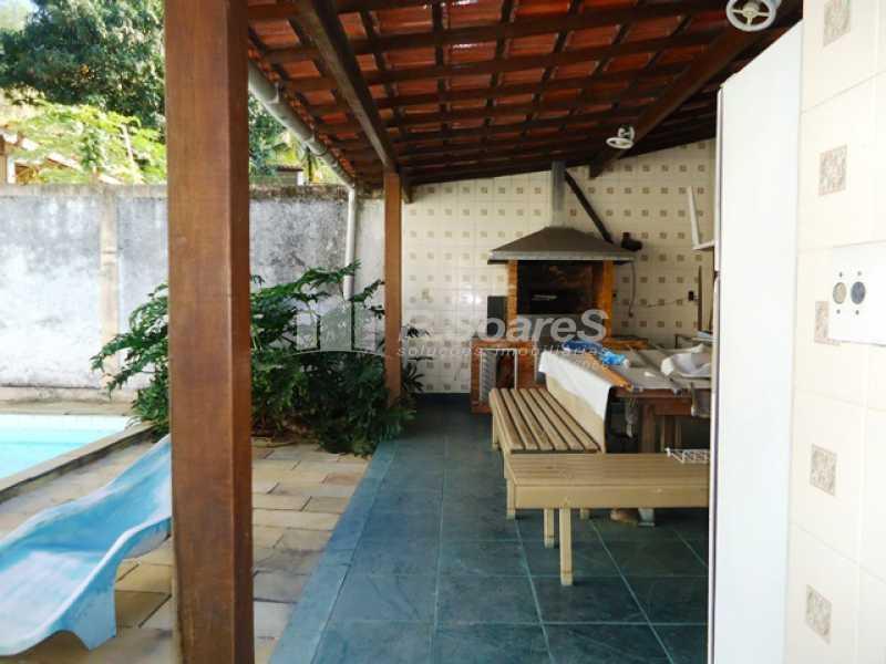 DSC02881 - Casa à venda Rua das Rosas,Rio de Janeiro,RJ - R$ 1.600.000 - VVCA30135 - 20