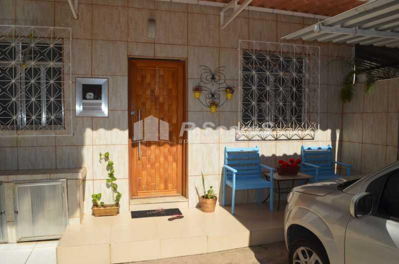 WhatsApp Image 2020-07-24 at 0 - Excelente casa duplex, de vila, na Rua Teodoro da Silva, colado ao Shopping Boulevard, com 120m² e uma vaga de garagem. - JCCV30024 - 30