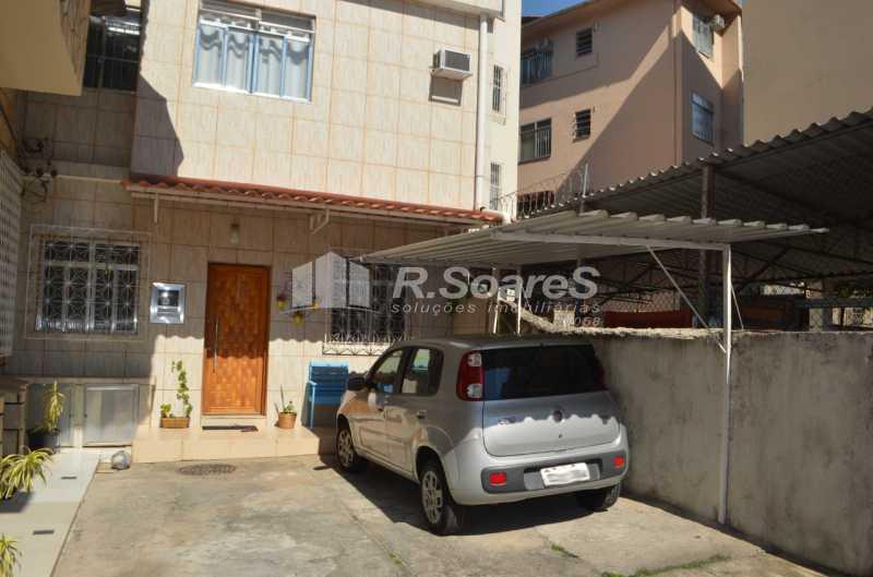 WhatsApp Image 2020-07-24 at 0 - Excelente casa duplex, de vila, na Rua Teodoro da Silva, colado ao Shopping Boulevard, com 120m² e uma vaga de garagem. - JCCV30024 - 31