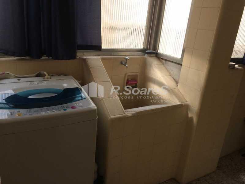 23 - Cobertura 4 quartos à venda Rio de Janeiro,RJ - R$ 1.300.000 - JCCO40014 - 24