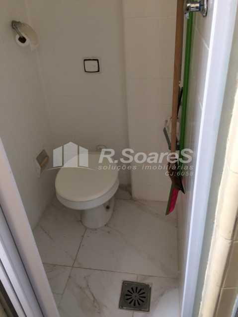 24 - Cobertura 4 quartos à venda Rio de Janeiro,RJ - R$ 1.300.000 - JCCO40014 - 25