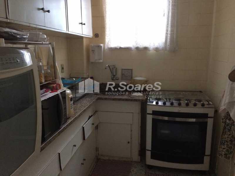21 - Cobertura 4 quartos à venda Rio de Janeiro,RJ - R$ 1.300.000 - JCCO40014 - 22