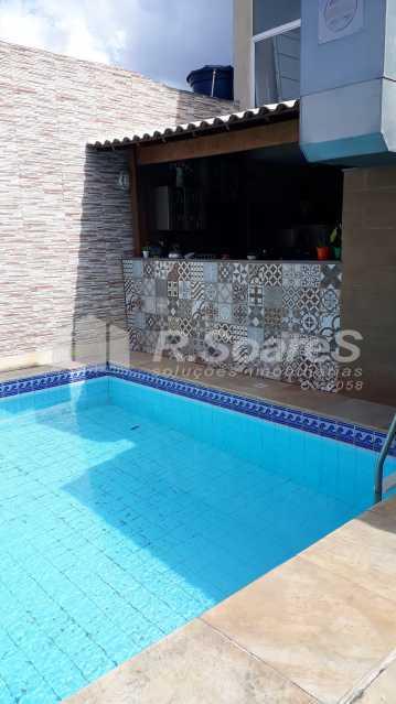 20200726_113238 - Casa à venda Rua Tácito Esmeris,Rio de Janeiro,RJ - R$ 650.000 - VVCA30136 - 4