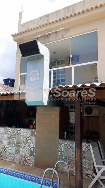 20200726_113241 - Casa à venda Rua Tácito Esmeris,Rio de Janeiro,RJ - R$ 650.000 - VVCA30136 - 1
