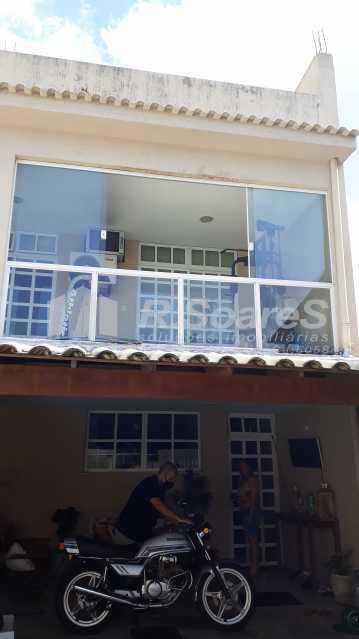 20200726_113245 - Casa à venda Rua Tácito Esmeris,Rio de Janeiro,RJ - R$ 650.000 - VVCA30136 - 3