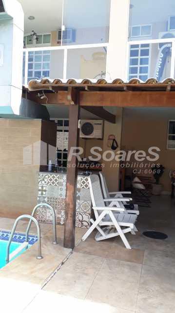 20200726_113248 - Casa à venda Rua Tácito Esmeris,Rio de Janeiro,RJ - R$ 650.000 - VVCA30136 - 5
