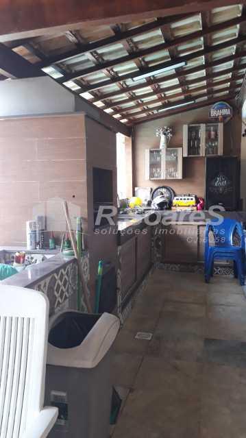 20200726_113302 - Casa à venda Rua Tácito Esmeris,Rio de Janeiro,RJ - R$ 650.000 - VVCA30136 - 7
