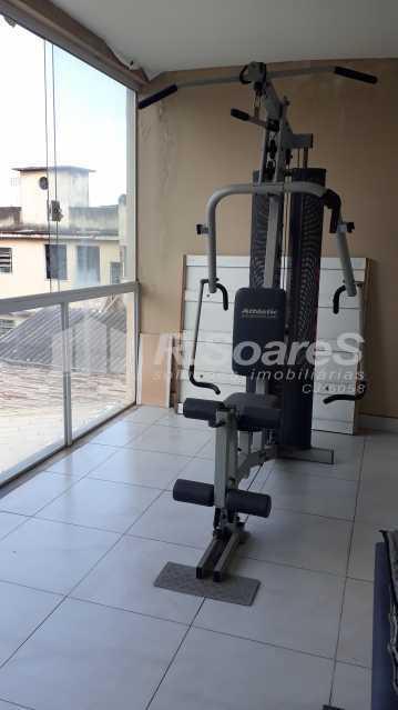 20200726_113843 - Casa à venda Rua Tácito Esmeris,Rio de Janeiro,RJ - R$ 650.000 - VVCA30136 - 22