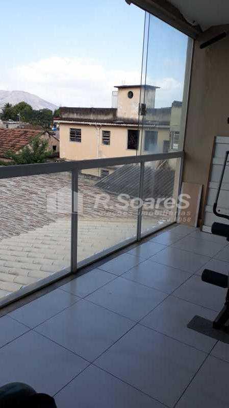20200726_113847 - Casa à venda Rua Tácito Esmeris,Rio de Janeiro,RJ - R$ 650.000 - VVCA30136 - 23