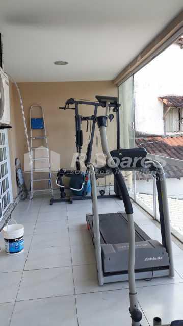 20200726_113853 - Casa à venda Rua Tácito Esmeris,Rio de Janeiro,RJ - R$ 650.000 - VVCA30136 - 24