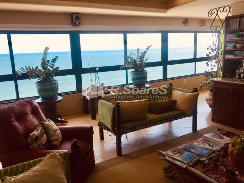 4 - Apartamento 3 quartos à venda Salvador,BA - R$ 2.000.000 - LDAP30319 - 5