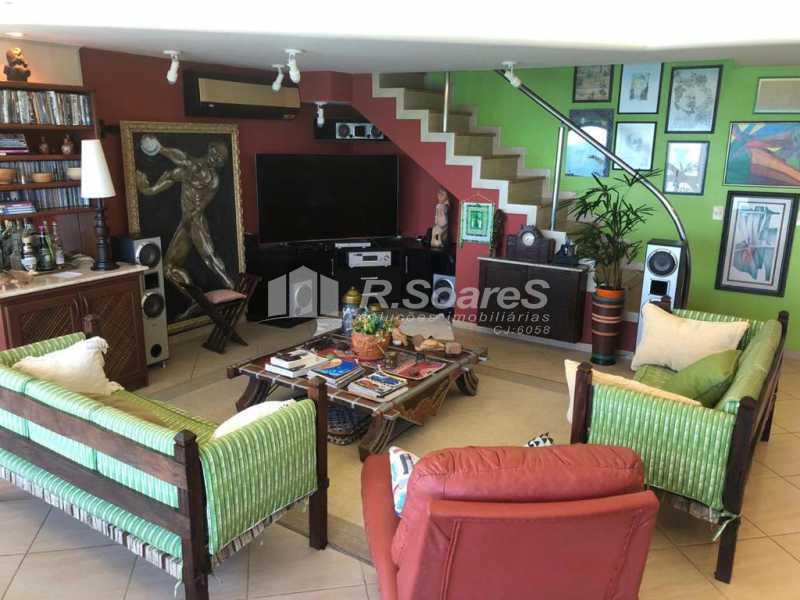5 - Apartamento 3 quartos à venda Salvador,BA - R$ 2.000.000 - LDAP30319 - 6