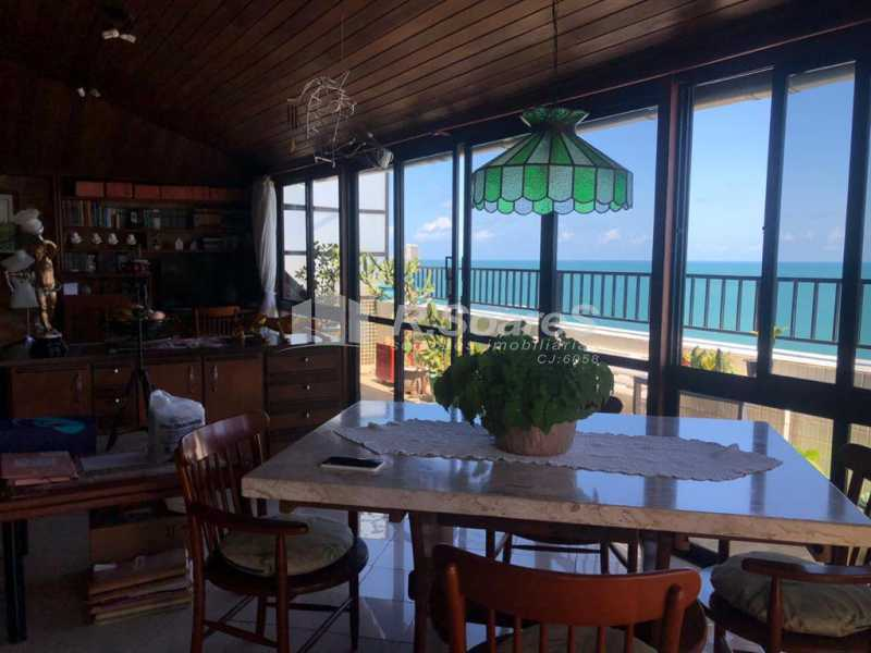 7 - Apartamento 3 quartos à venda Salvador,BA - R$ 2.000.000 - LDAP30319 - 8
