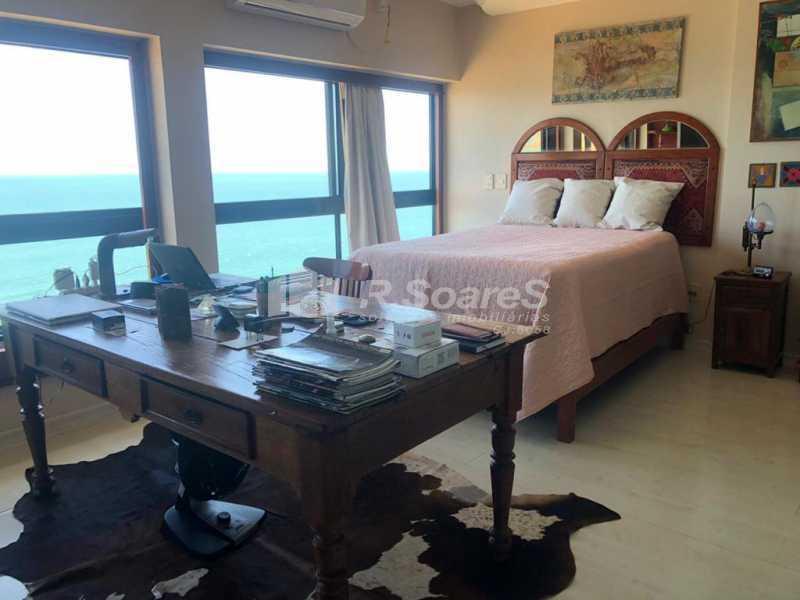 8 - Apartamento 3 quartos à venda Salvador,BA - R$ 2.000.000 - LDAP30319 - 9