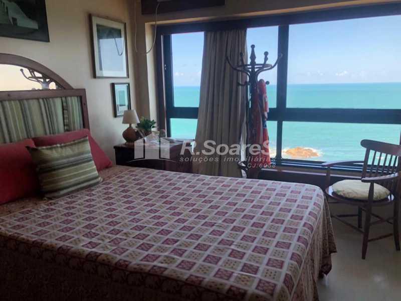 9 - Apartamento 3 quartos à venda Salvador,BA - R$ 2.000.000 - LDAP30319 - 10