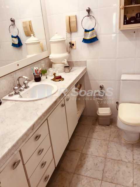 10 - Apartamento 3 quartos à venda Salvador,BA - R$ 2.000.000 - LDAP30319 - 11