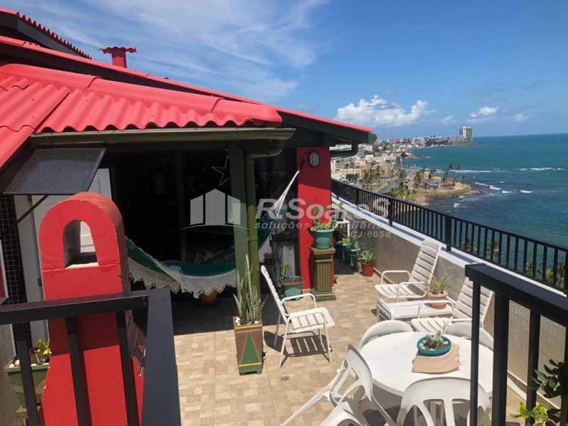13 - Apartamento 3 quartos à venda Salvador,BA - R$ 2.000.000 - LDAP30319 - 14