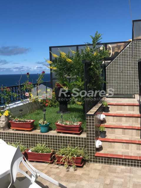 15 - Apartamento 3 quartos à venda Salvador,BA - R$ 2.000.000 - LDAP30319 - 16
