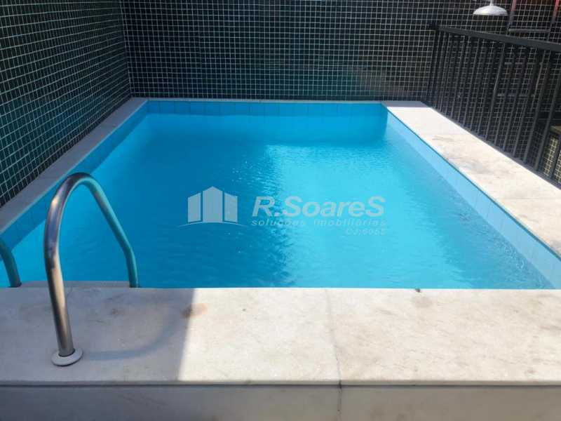 16 - Apartamento 3 quartos à venda Salvador,BA - R$ 2.000.000 - LDAP30319 - 17