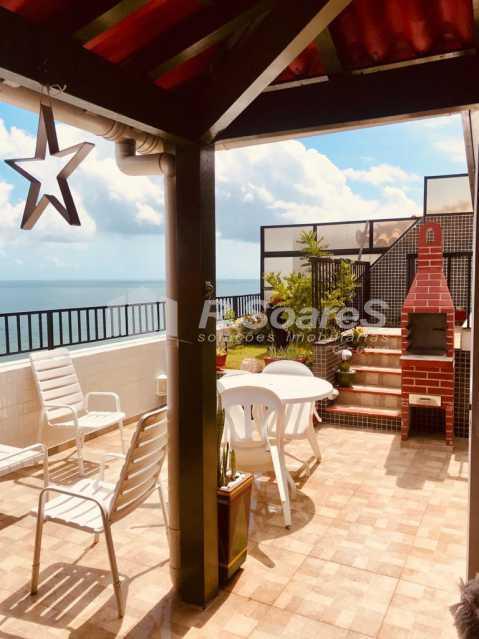 17 - Apartamento 3 quartos à venda Salvador,BA - R$ 2.000.000 - LDAP30319 - 18